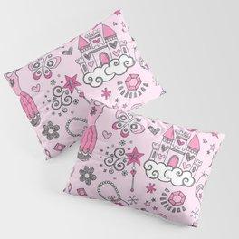 Barbie Princess Pillow Sham