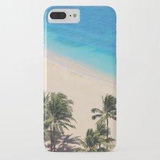 Hawaii Dreams iPhone 7 Plus Slim Case