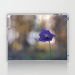 Etoile solitaire Laptop & iPad Skin
