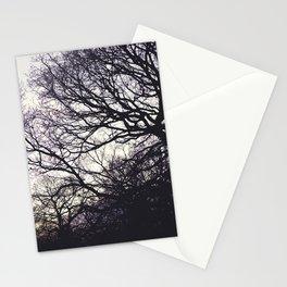 Awakening  Stationery Cards