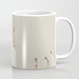 spring is in bloom ...  Coffee Mug
