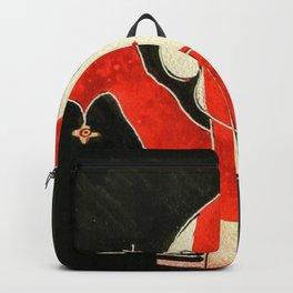The Birdman Backpack