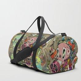 Warpath Duffle Bag