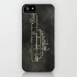 Ghostbusters iPhone Case