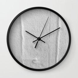 OLD PAINT ORIGINAL Wall Clock