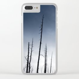 Another One Bites the Dust Clear iPhone Case