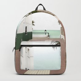 Road to the Beach - Landscape Photography Backpack