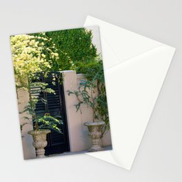 Door #425 Stationery Cards