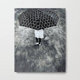 Tootie Metal Print
