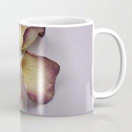 Four Rose Petals Coffee Mug