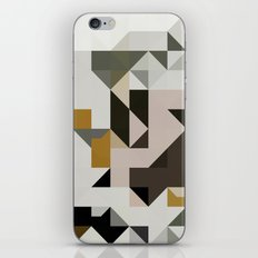 color story - primordial  iPhone & iPod Skin