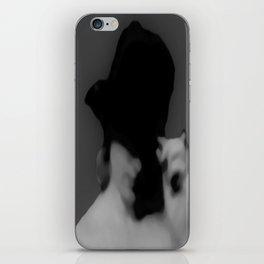 The Greeting 2 iPhone Skin