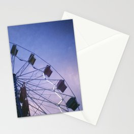Ferris's day off Stationery Cards