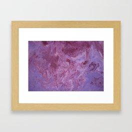 Jeni 2 Framed Art Print
