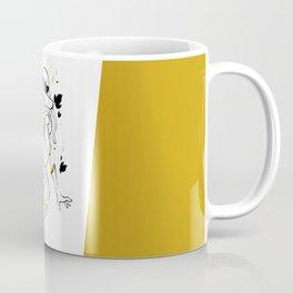 Inktober : Found Coffee Mug