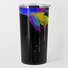 anomaly in sector KRC2496 Travel Mug