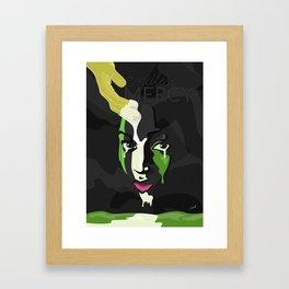 Endless Mercy Framed Art Print
