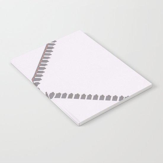 Unzipping or pass Notebook