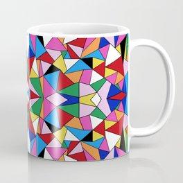 Kaleidoscope II Coffee Mug