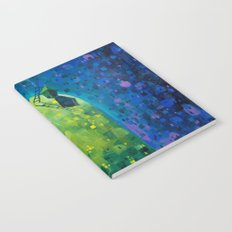 Oasis in the Urban Jungle Notebook