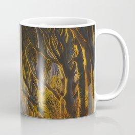 The King's Road Coffee Mug