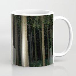 The Slender Man Coffee Mug