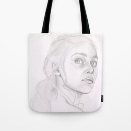 Queen of the East Tote Bag