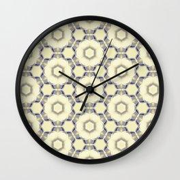 Delft Dream Wall Clock