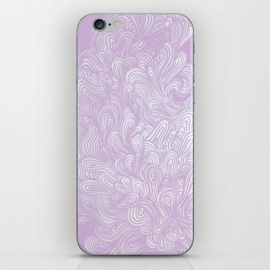 Friday Afternoon iPhone & iPod Skin