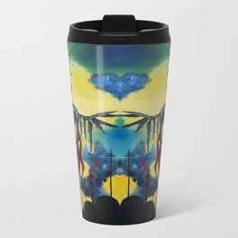 Telephone Travel Mug