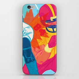 American Football iPhone Skin