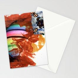 XYZ OM SERIES 3 Stationery Cards
