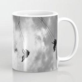 Up in the Sky Coffee Mug