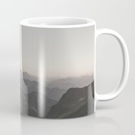 Moonchild - Landscape Photography Coffee Mug