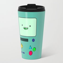 Beemo  Travel Mug