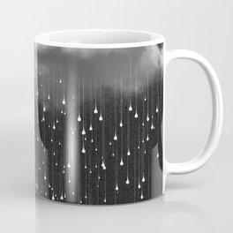 Let It Fall III Coffee Mug