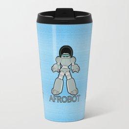 Afrobot Travel Mug