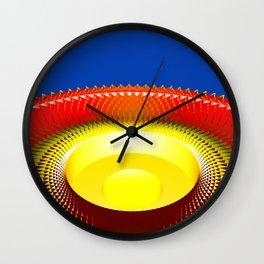 THE SPOTLIGHT Wall Clock