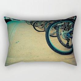Nice Rack Rectangular Pillow