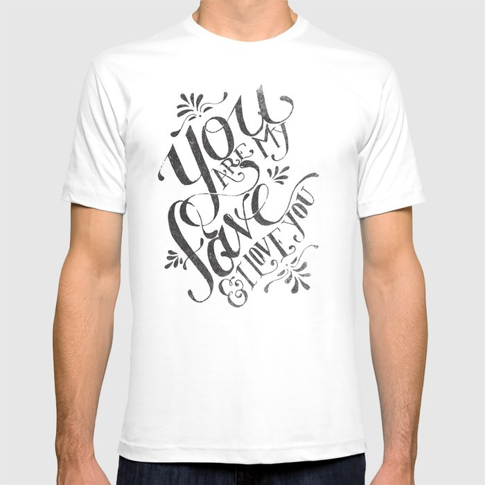 YOU ARE MY FAVE... T-shirt