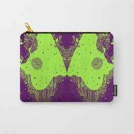 The eyes of universe Carry-All Pouch