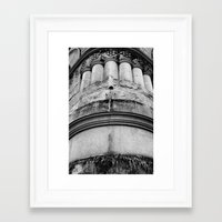 milwaukee Framed Art Prints featuring Milwaukee Architecture by Kayleigh Rappaport