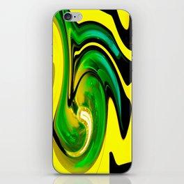 DA2 iPhone Skin