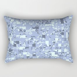 NEStalgia - Ice Climber Rectangular Pillow