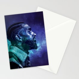 Nipsey Hussle Out of This World Stationery Cards
