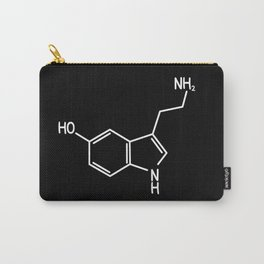 Serotonin 2 Carry-All Pouch