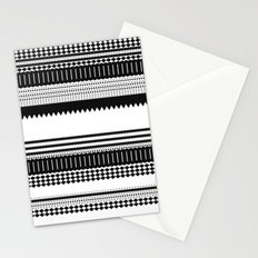 Graphic_Black&white Stationery Cards