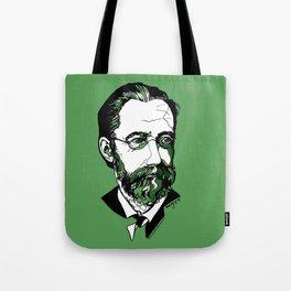 Czech composer Bedřich Smetana Tote Bag