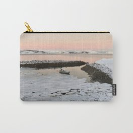 Kirkenes Norway Carry-All Pouch