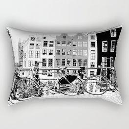 amsterdam II Rectangular Pillow